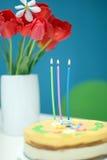 Cumpleaños Fotos de archivo