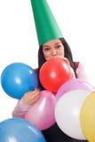 Cumpleaños Imagen de archivo
