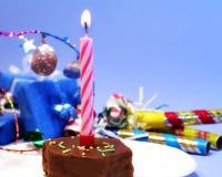Cumpleaños Fotos de archivo libres de regalías