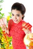 Cumprimentos de Vietnam Imagens de Stock Royalty Free