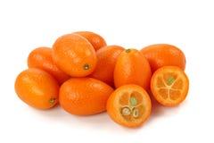 cumquat 免版税库存图片