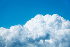 Cumulonimbus Stock Photography