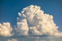 cumulonimbus Royaltyfri Bild