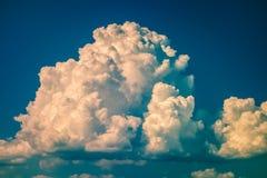 Cumulonimbus Royalty Free Stock Photography