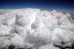 Cumulus Royalty Free Stock Photography