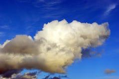 Cumulus Royalty Free Stock Image