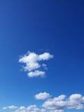 Cumulus stock afbeelding