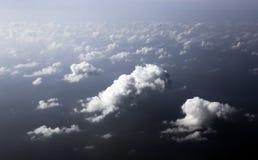 Cumulus Photos stock