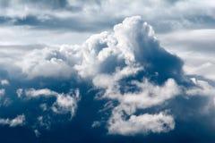 Cumulus 6 Stock Image