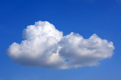 Free Cumulus Royalty Free Stock Images - 8229689