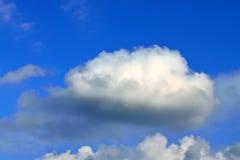 Cumulus chmura Obraz Royalty Free