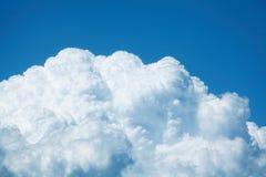 Cumulus cloud Royalty Free Stock Photo