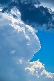 Cumulus nimbus Stock Photos