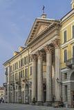 Cuneo obraz royalty free