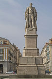 Cuneo zdjęcia royalty free