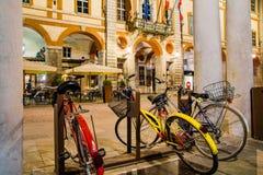 Cuneo Fotografia de Stock Royalty Free