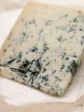 Cuneo del formaggio del Leicesterschire Stilton Fotografia Stock