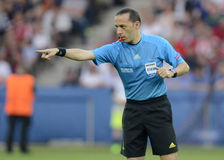 Cuneyt Cakir Royalty Free Stock Image