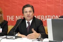 Cuneyt Turktan Stock Image