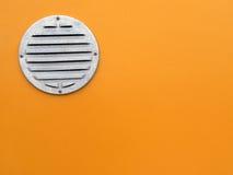 Cunicolo di ventilazione Fotografie Stock
