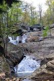 Cunningham Falls Maryland stock photography