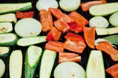 Cuocere di estate Immagini Stock Libere da Diritti