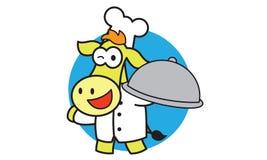 Cuoco Horse Immagini Stock