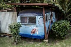 Cuoco Islands Fotografia Stock Libera da Diritti