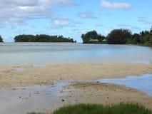 Cuoco Islands Immagini Stock Libere da Diritti