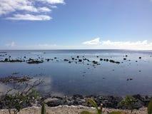 Cuoco Islands Immagine Stock Libera da Diritti