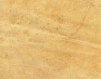 Cuoio genuino beige Fotografia Stock Libera da Diritti