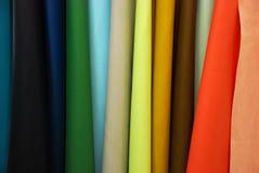 Cuoio sintetico Fotografie Stock