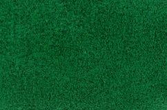 Cuoio verde Fotografie Stock