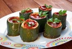 Cuor di zucchina Stock Photo