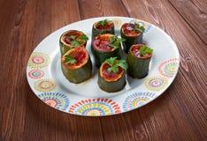 Cuor di zucchina Stock Image