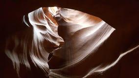 Cuore del canyon Fotografia Stock Libera da Diritti