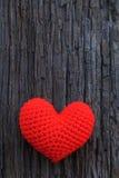 Cuori di amore Fotografie Stock Libere da Diritti