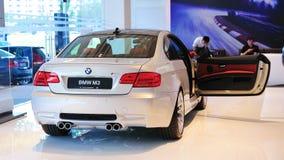 Cupé de BMW M3 Imagens de Stock