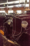 Cupé 1932 de Packard 900 Fotografía de archivo libre de regalías