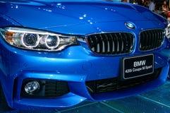 Cupê M Sport de BMW 420i Imagem de Stock