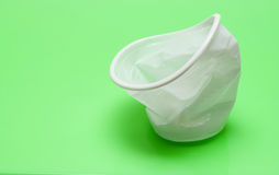 Cup Royalty Free Stock Photo