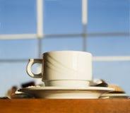 Cup. Stockbilder