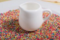 cup Stockbild