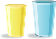 Cup Royalty Free Stock Photos