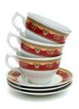 Cup. Lizenzfreies Stockbild