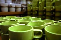 Cup auf Lager Lizenzfreies Stockfoto