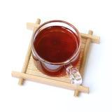 A cup of black tea Stock Photos