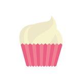 cup cake celebration love Stock Image