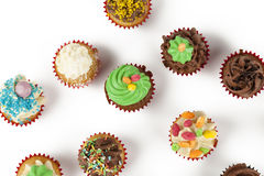 Cup cake Royalty Free Stock Image