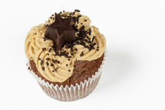 Cup cake Stock Photo